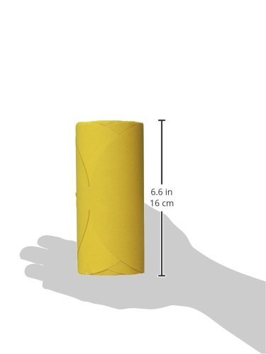 3M 01329 Stikit Gold 6 P180 Grit Film Disc Roll