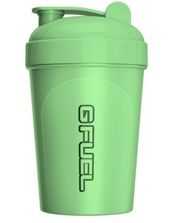 Gamma Labs G Fuel Shaker Bottle (Glow In The Dark) by Gamma
