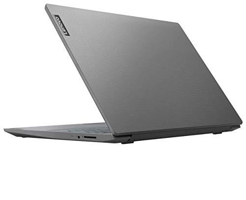Lenovo V15 AMD RYZEN 3 3250U 15.6-inch HD Laptop (4GB/1TB/DOS/Grey/1.85Kg),82C70016IH