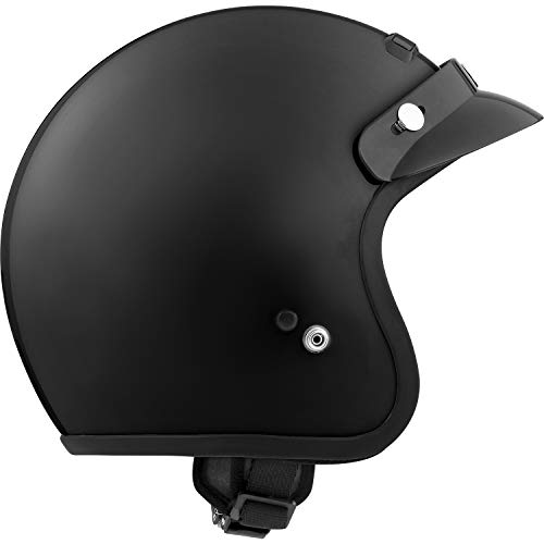 (CKX 349771 VG-300 Kids/ Youth/ Juniors Helmet, Black, Small/Medium)