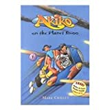 Akiko on the Planet Smoo