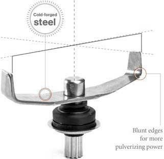 Blendtec-TB-611-25-Total-Blender-Classic-with-WildSide-Jar-White-Certified-Refurbished