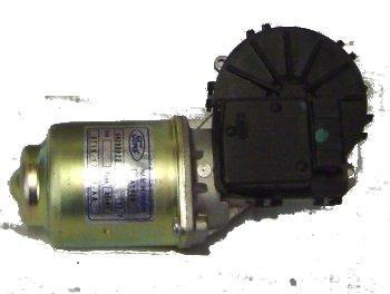 Nuevo Ford Transit Connect parabrisas limpiaparabrisas motor - 5081623: Amazon.es: Coche y moto