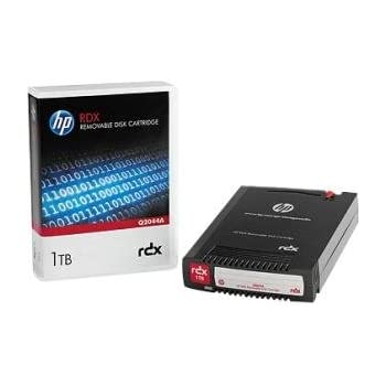 Amazon Com Rdx 1tb Cartridge Removable Disk Home Audio