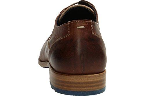 LLOYD 1714704 - Zapatos de cordones para hombre marrón