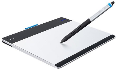 Wacom İntous Pen & Touch Medium Tablet CTH-680