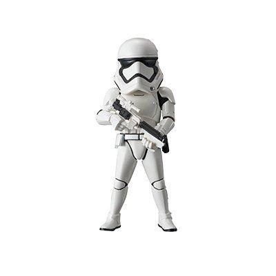 스타워즈 피규어/포스의 각성 월드 콜렉터블 피규어PREMIUM -FIRST ORDER STORMTROOPER- [퍼스트・오더 스톰 트루퍼(노멀Ver.)] 단품