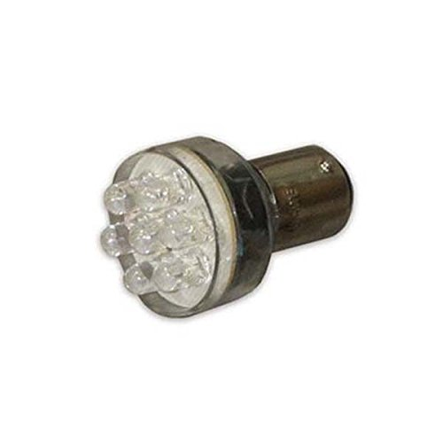 Ancor Marine LED Single Contact Bayonet Bulb 1156 White 529427