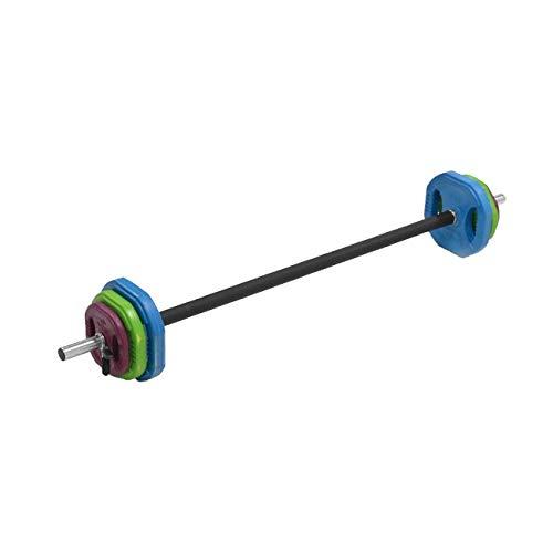 Element Fitness Cardio Pump Set (Cardio Bar)