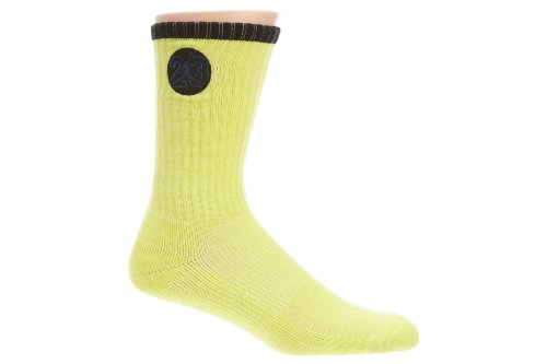 Jordan Xiii Crew Socke Mens519602 Gelb / Schwarz