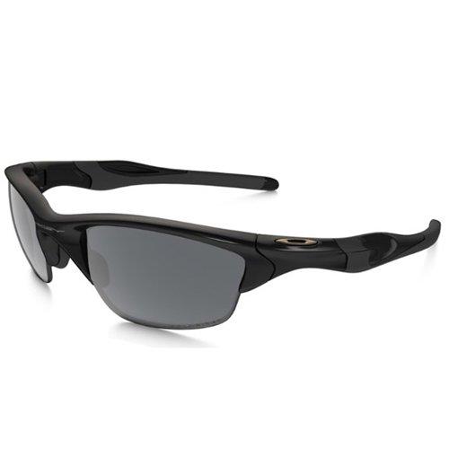 OAKLEY(オークリー)サングラス Polarized Half Jacket2.0 (Asia Fit) 偏光レンズ ポラライズド ハーフジャケット2.0 アジアンフィット 眼鏡 アイウェア メンズ レディース halfjkt  4 B01HB0D46S