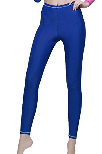 Lanbaosi Women`s Wetsuits Pants Legging Snorkeling Swimming Canoeing Scub - Wetsuit Pants Ladies