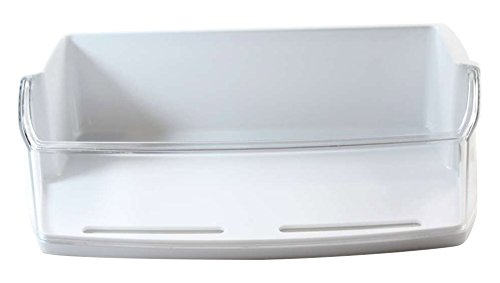 LG OEM Original Part: AAP73631502 Refrigerator Door Shelf Basket Bin Assembly by LG