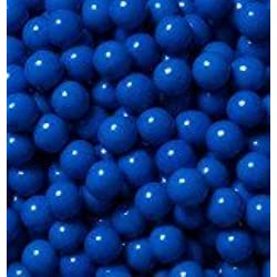 Sweetworks Royal Blue Sixlets 1 lb Bag