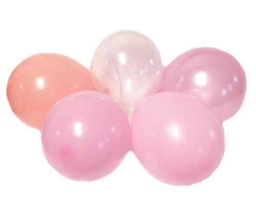 Light Dark Coral Baby Pink Assorted Mixed PINK Mulit-Pack 13