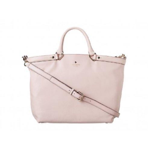Kate Spade Hamilton Heights Small Canteen Cipria Handbag PWRU4517 - Christian Dior Designer Purse
