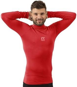 Rox Camiseta TERMICA R-Gold NIÑO Color Rojo: Amazon.es: Deportes y aire libre