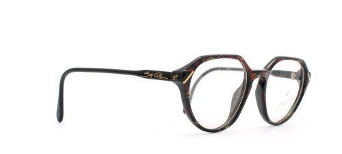 Steffi Graf - Monture de lunettes - Femme Rouge Rouge/noir