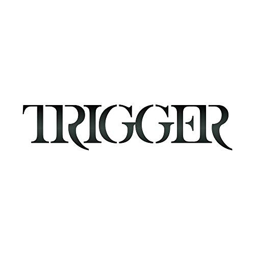 TRIGGER / REGALITY[通常盤] ~アプリゲーム「アイドリッシュセブン」1stフルアルバム