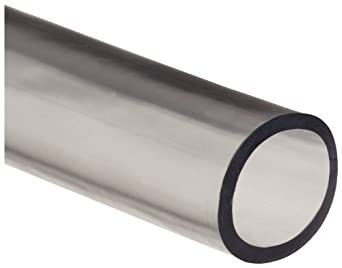 Clear PVC Tubing