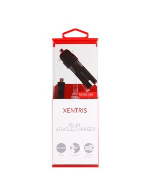 Xentris Phone Charger - 5