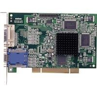 Multimonitor Graphics Card / Mga G450 / Pci / 32 Mb Ddr Sdram. Rohs