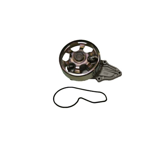 - GMB 135-1500 OE Replacement Water Pump with Gasket