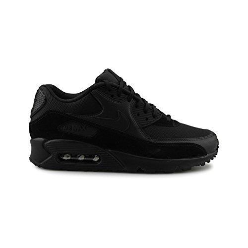 Noir Basses 90 Femme Nike Air Max Sneakers wqHc6g8