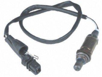 Bosch 13396 Oxygen Sensor, Original Equipment (Audi) (Audi 90 Quattro Oxygen Sensor)