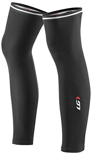 Louis Garneau - Cycling Leg Warmers 2, Black, (Elite Compression Race Socks)