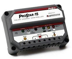 Morningstar PS-15 ProStar 15 Charge Controller 15A 12/24V