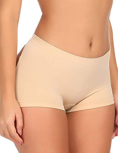 CINDYLOVER Body Shaper for Women Open Back Enhancer Panties Butt Lifting Underwear