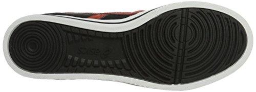 Black Zapatillas Varios Gimnasia Colores para Asics Aaron Spice Tandori Hombre de Hw5B8