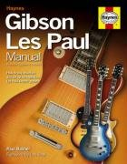 Paul Balmer: Haynes Gibson Les Paul manual (Hardback). Para Guitarra, Guitarra