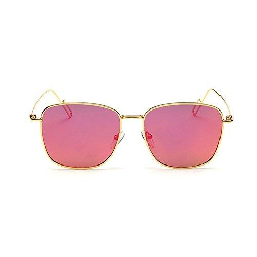 My.Monkey Lady Poarized Fashion Simple UV400 Travel - Size Sunglasses Cocoons Chart