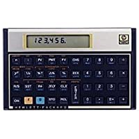 Consumer Electronic Products HP 12C Financial Calculator Supply Store