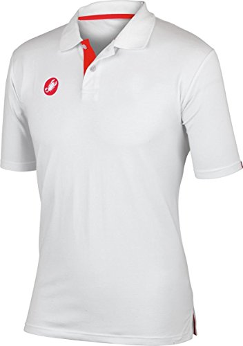 (Castelli Race Day Polo XXX-Large)