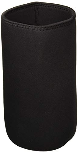 - The Weekend Brewer 5L Mini-Keg Insulator Sleeve, Neoprene, Black, 5 Liter