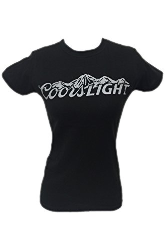 coors-light-mountains-womens-summer-cool-black-vintage-top-tee-t-shirt-nwt-s-xl-s