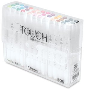 Buy copic marker 72 pack