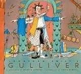 Jonathan Swift's Gulliver, Jonathan Swift, 0763624098