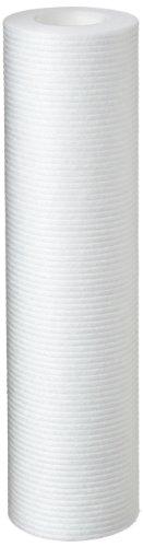 Polypropylene Filter Replacement Cartridge (Pentek PD-25-934 Polypropylene Filter Cartridge, 9-7/8