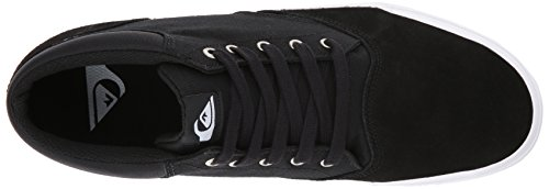 Quiksilver Men's Verant Mid Black/Black/White free shipping outlet store real online LlLzykxPP