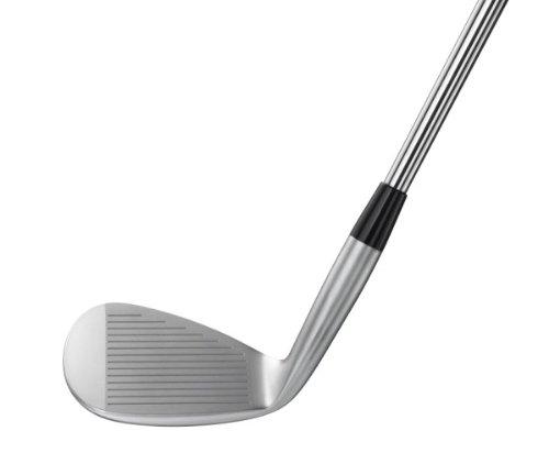 New Mizuno Golf - MP-T4 White Satin 56*/10* Sand Wedge