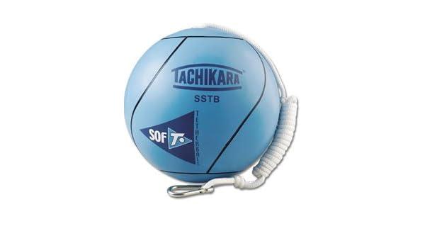 Tachikara SSTB - Balón de fútbol: Amazon.es: Deportes y aire libre