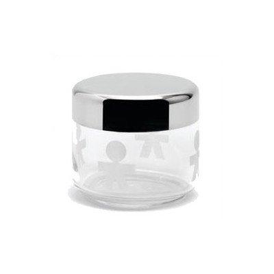 - Girotondo by King Kong Kitchen Jar Size: 3.7