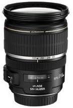 Canon 1242B005AA - Objetivo para cámara 17-55 mm/F 2.8 EF-S ...