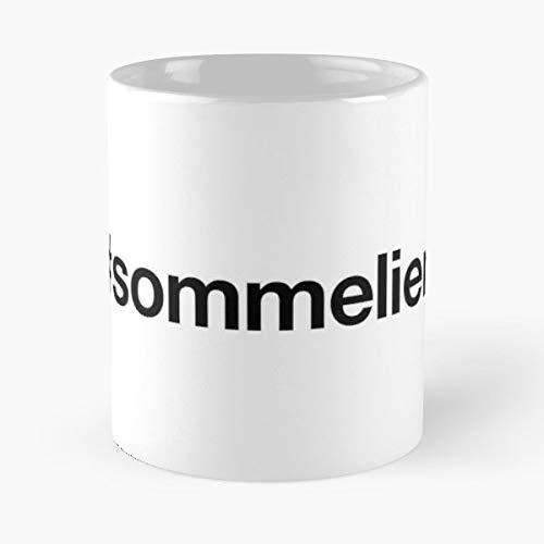 Winemaker Wine Maker Winery - Coffee Mug Tea Cup Gift 11oz Mugs The Best Gift ()