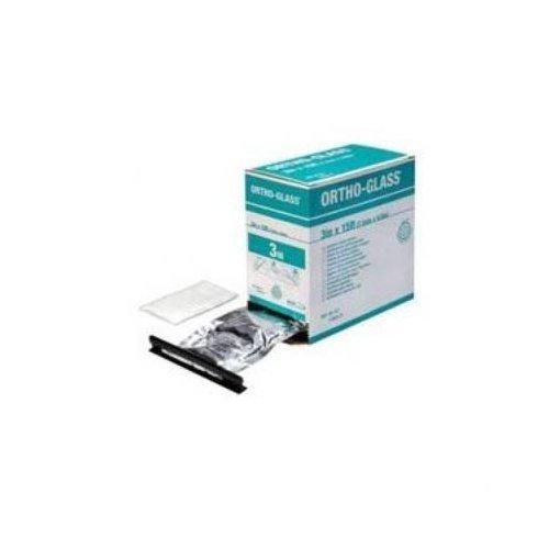 MCK32012101 - Bsn Jobst Splint Roll Ortho-Glass 3 Inch X 15 Foot Fiberglass -