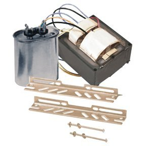 Venture V90D6413K - 400 Watt - Metal Halide Ballast - 4 Tap - ANSI M59 - Power Factor 90 - Max Temp Rating 100 deg C. - Includes Oil Filled Capacitor and Bracket Kit